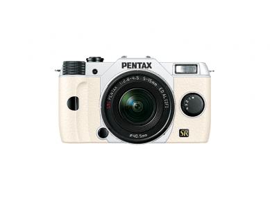 Pentax Q7 + 07 lens - Obrázek 4