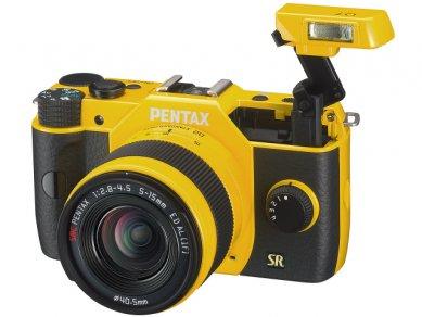 Pentax Q7 + 07 lens - Obrázek 11
