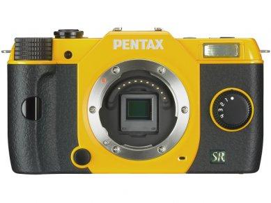 Pentax Q7 + 07 lens - Obrázek 10