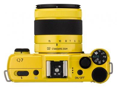Pentax Q7 + 07 lens - Obrázek 9
