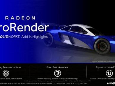 Radeon Pro Software Crimson Relive For Vega 09