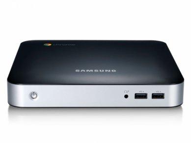 Samsung Series 3 Chromebox 1