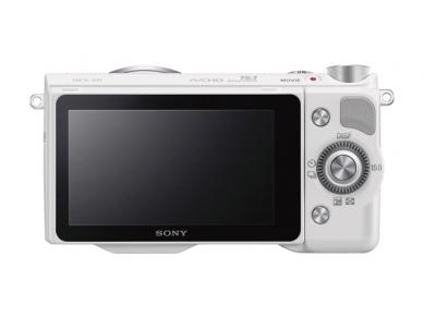 Sony NEX-5R back