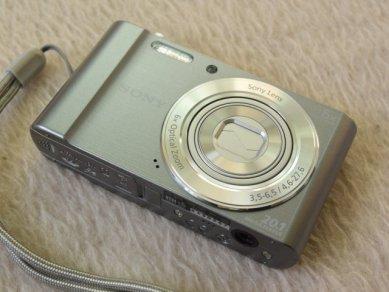 Sony W 810 Dsc 2590 Predek