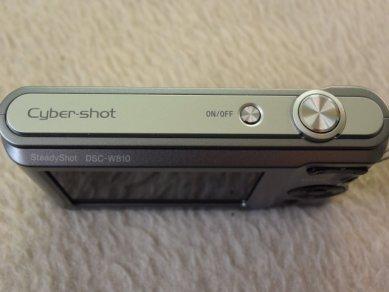 Sony W 810 Dsc 2592 Vrsek