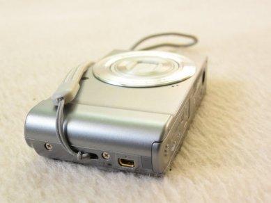Sony W 810 Dsc 2593 Usb