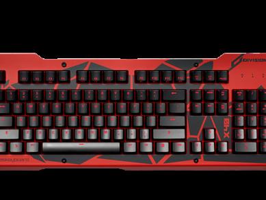 Stryker Red 2 1024 X 1024