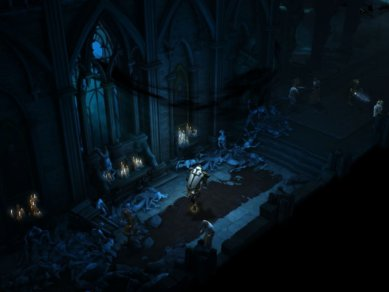 Diablo III: Reaper of Souls - Obrázek 10