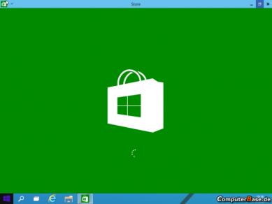 Windows 9 Dp Store 2
