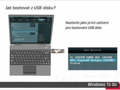 Windows To Go - Kingston prezentace 08