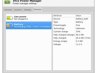 Xfce 412 Xfpm Prefs Devices