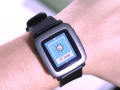 Pebble Time 1