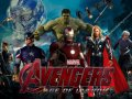 The Avengers 2 Age Of Ultron Movie