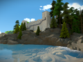 The Witness Screenshot 05