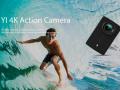 Xiaomi Yi 4 K Action Camera