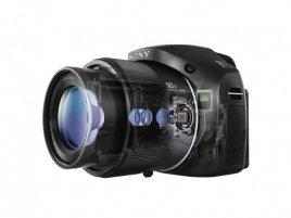 Sony Cyber-shot DSC-HX300 - Obrázek 6