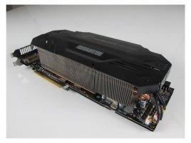 Gigabyte Radeon HD 7970 SuperOverclock WindForce 5X_ - Obrázek 1