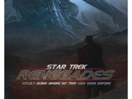 Star Trek: Renegades - Obrázek 12