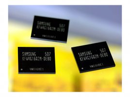 Samsung OneNAND chip