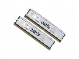 OCZ Asus 1GHz DDR2