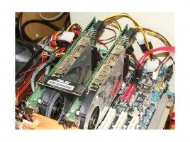 GeForce 7800GTX v SLI