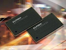 Elpida 2Gbit DDR2