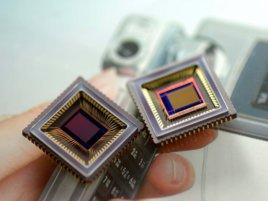 Samsung 5Mpx CMOS