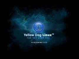 Yellow Dog Linux 5.0 s E17 pro PS3