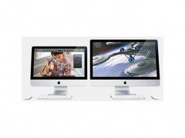 Apple iMac 21,5 a 27palců