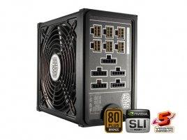 CoolerMaster Silent Pro M1000