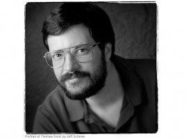 Dr. Thomas Knoll, tvůrce Photoshopu