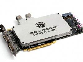 Inno3D GeForce GTX 480 Black Freezer