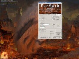 FurMark 1.8.2