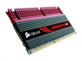 Corsair Dominator GTX4 DDR3-2533