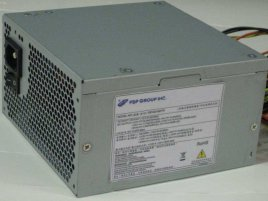 Fortron FSP450-60PTM