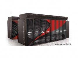 Cray XE6