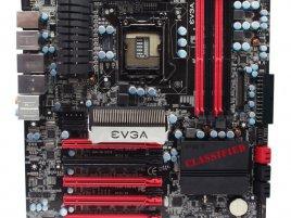 EVGA P67 Classified