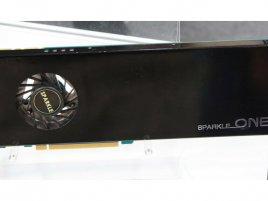 Sparkle GeForce GTX 570