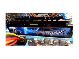 G.Skill RipjawsX DDR3-2300 CL7