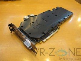 PowerColor Radeon HD 6990 LCS
