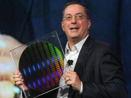 Paul Otellini, Intel