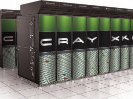 Cray XK6