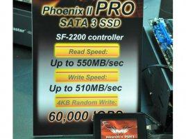 G.Skill SSD Phoenix II Pro