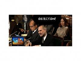 Apple - Steve Jobs - objection