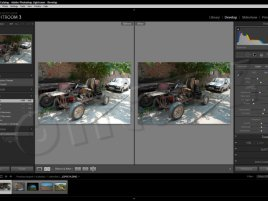 Adobe Photoshop Lightroom 3.5 Release Candidate