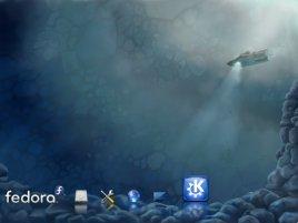 Fedora 16 beta