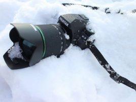 Pentax K-3 vs Sony A7r - Obrázek 2