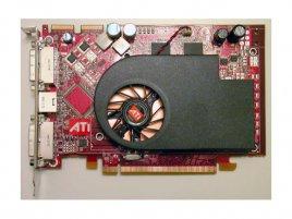 ATI Radeon X1650 XT