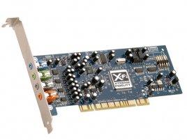 Creative Labs X-Fi Xtreme Audio