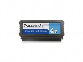 Transcend 4GB 40pin IDE Flash Module